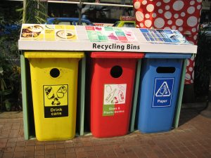 NEA_recycling_bins,_Orchard_Road