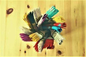 wood-flower-brush-green-red-color-1323248-pxhere.com (2)